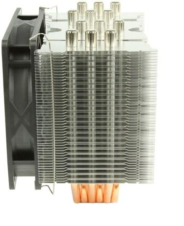 Výkonný ventilátor