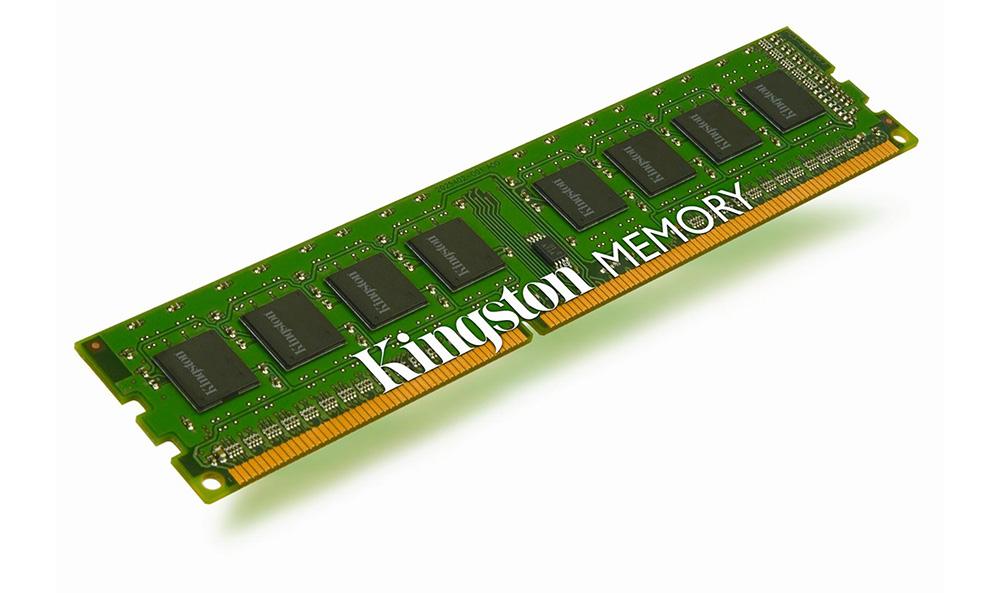 Paměťový modul DDR3