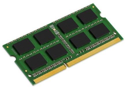 8 GB SO-DIMM DDR3L