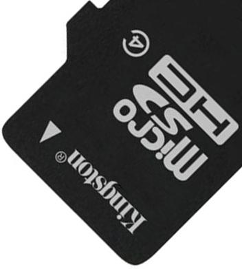Multifunkční paměťová karta