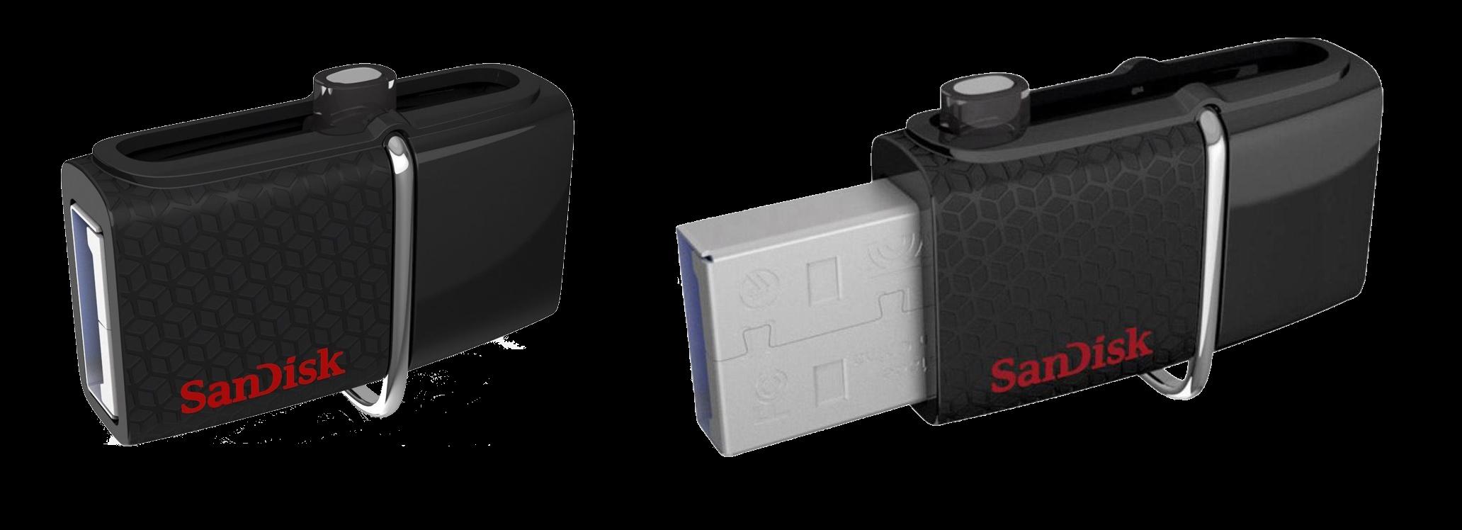 SanDisk Ultra Dual USB