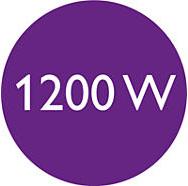 1200W