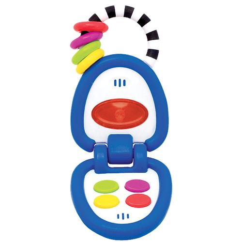 Můj první mobilní telefon