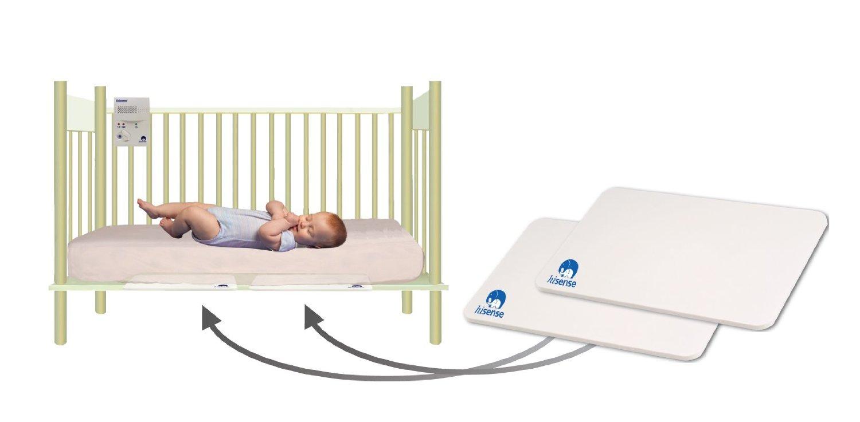 Monitor dechu Babysence II