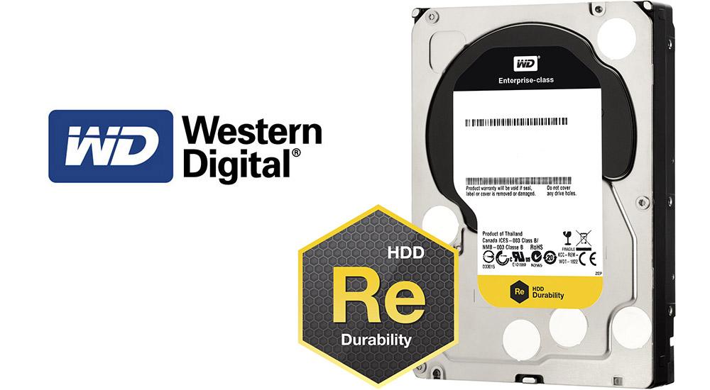 WD RE Raid Edition 500GB