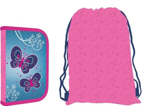 PREMIUM Motýli