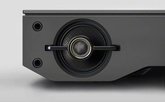 Sony Hi-Res HT-XT3