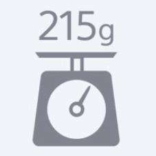 Nízká hmotnost
