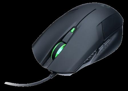 BATTLE myš