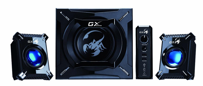 Genius GX Gaming SW-G2.1 2000