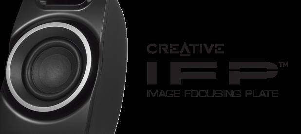 Creative Inspire A550