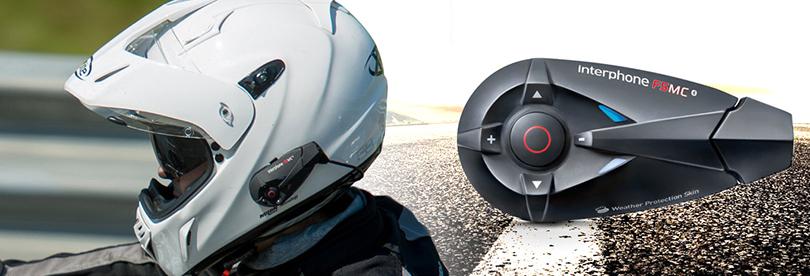 Špičkový komunikátor nejen pro motorkáře