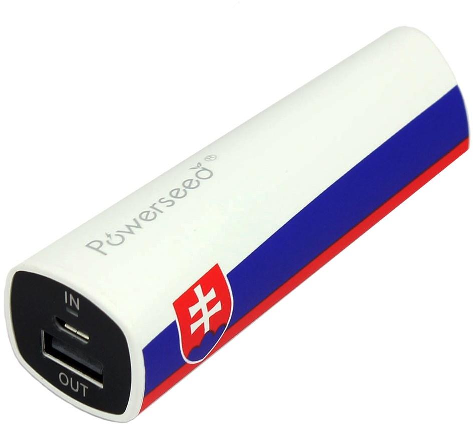 Powerseed PS-2400E