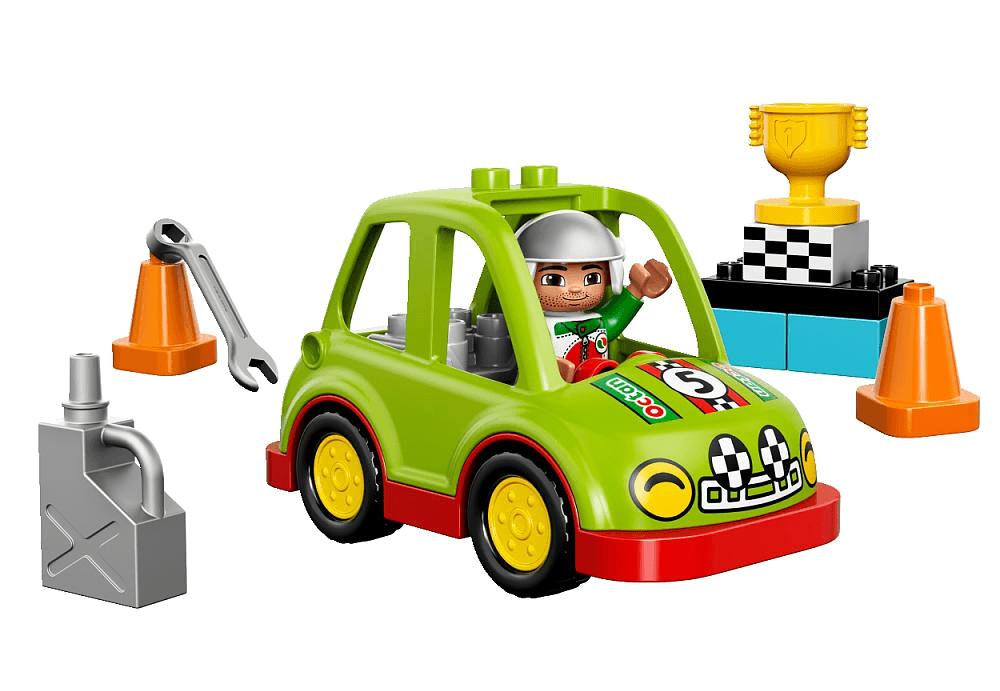 LEGO Závodní auto
