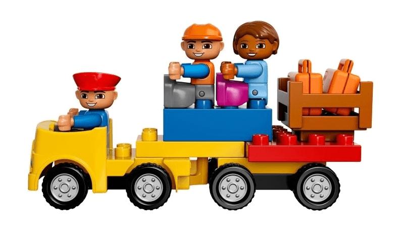 LEGO Letiště