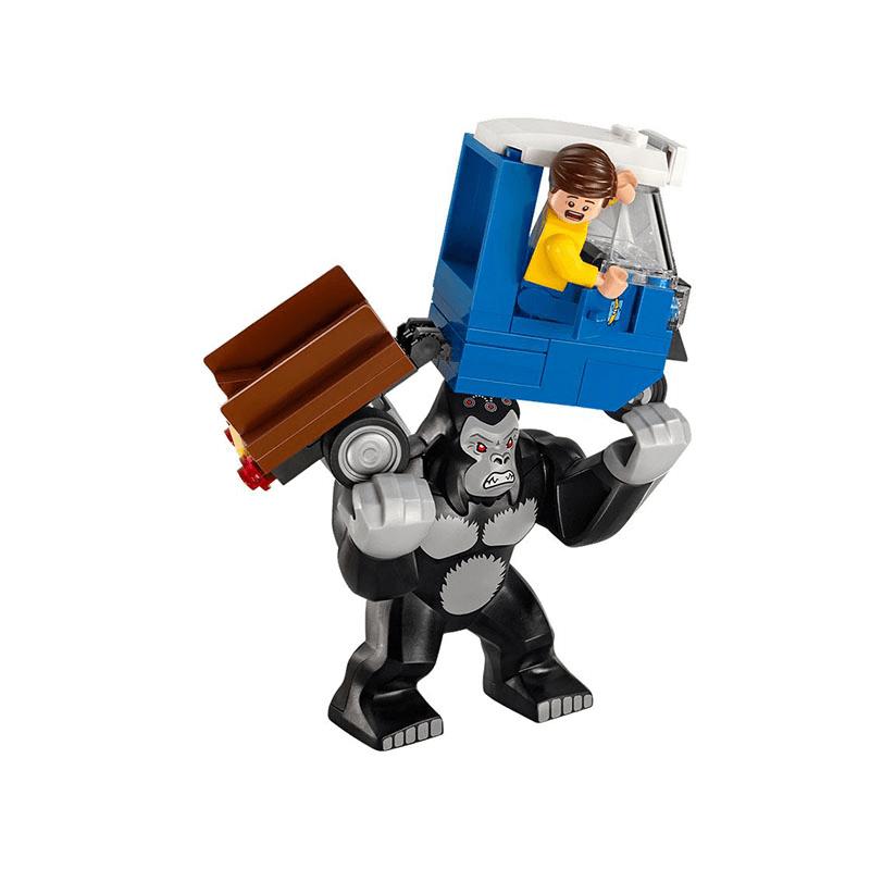 LEGO Super Heroes 76026