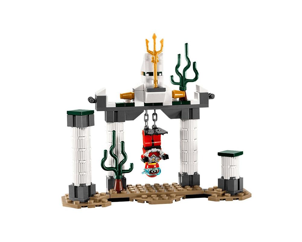 LEGO Super Heroes 76027