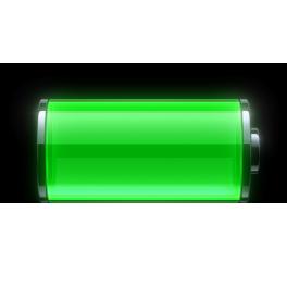 Dlouhá životnost baterie
