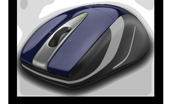 Logitech Wireless Mouse M525