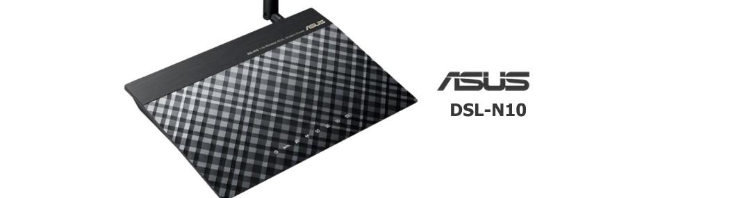 ASUS DSL-N10
