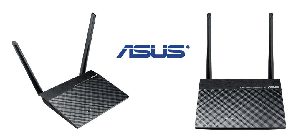 ASUS RT-N12plus