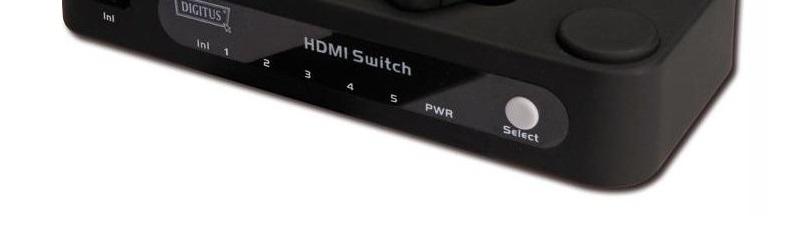 HDMI Switch 5000