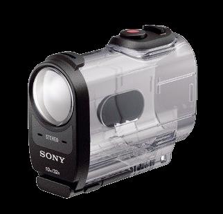 Sony ActionCamHDR-AS200V + podvodní pouzdro