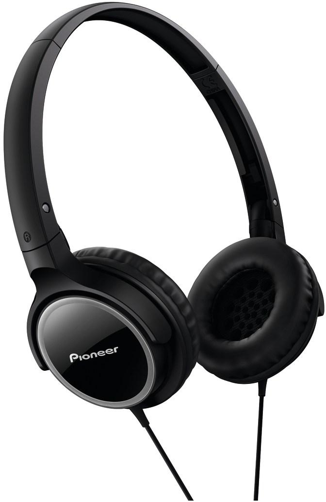 Pioneer SE-MJ512-K