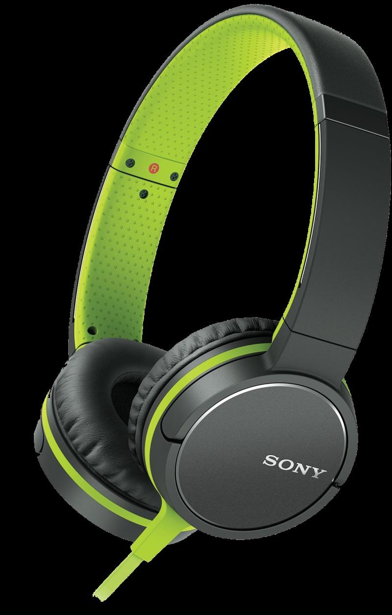 Sony MDR-ZX660APG