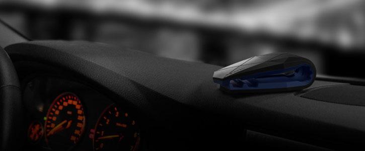 Držák do auta SPIGEN Car Mount Stealth pro mobilní telefony