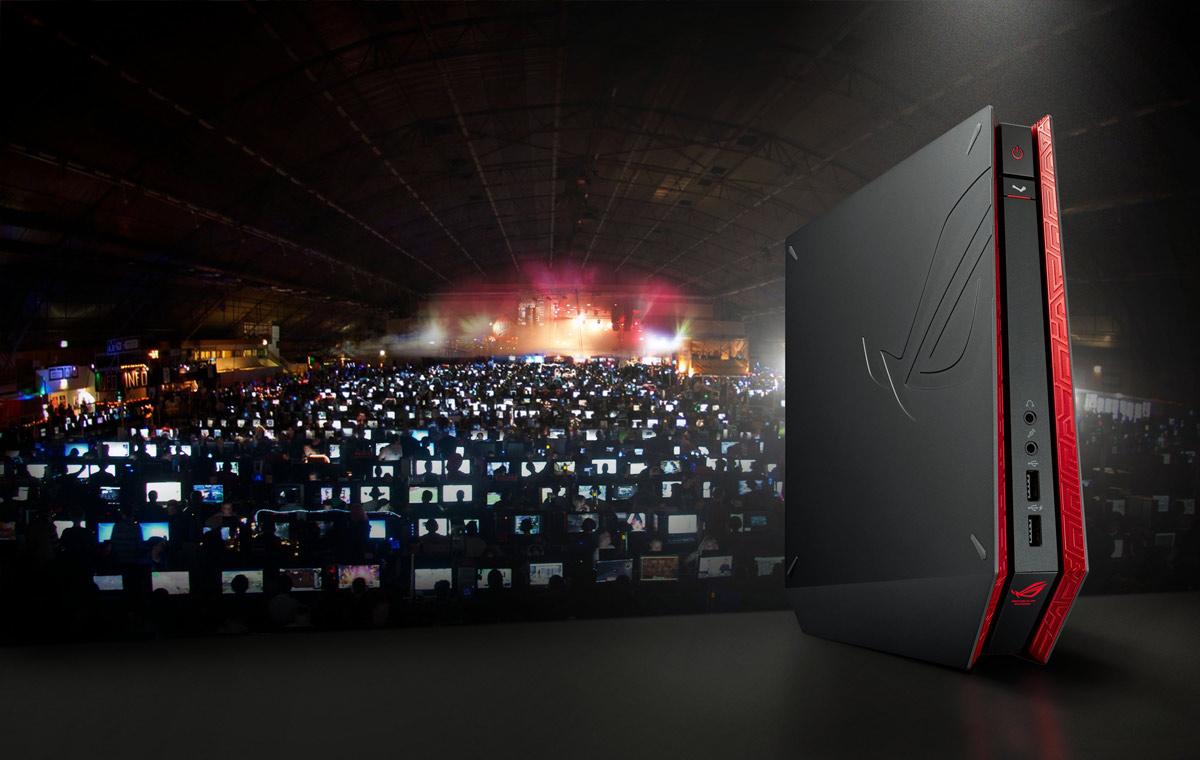 Výkonné PC na LAN párty