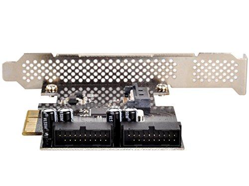 Určena pro PCIe Gen 2.0 x2