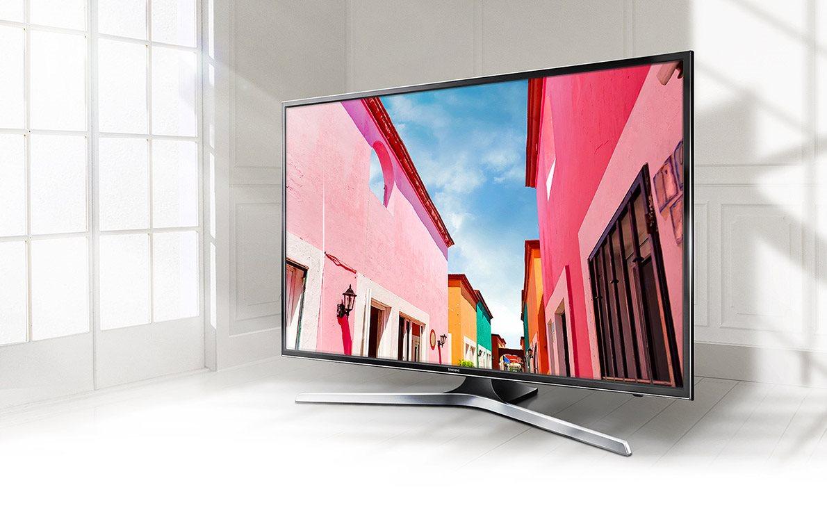 TV Samsung UE55MU6102 SMART LED