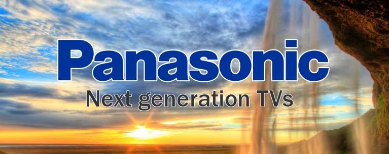 Televize nové generace