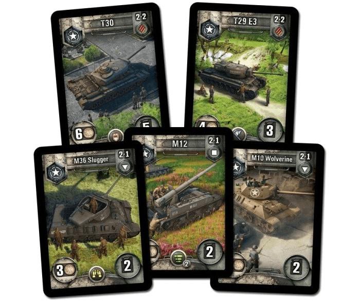 World of Tanks: Rush
