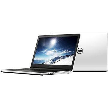 Dell Inspiron 15 (5000) bílý