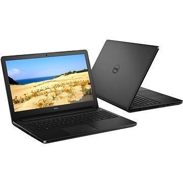 Dell Vostro 3559 černý