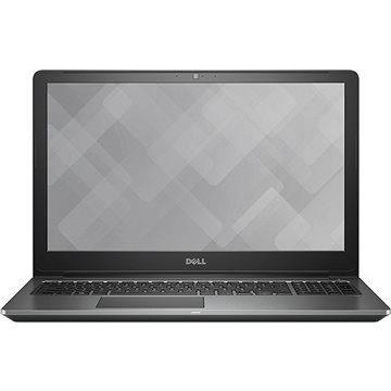 Dell Vostro 5568 šedý