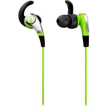 Audio-technica ATH-CKX5GR zelená