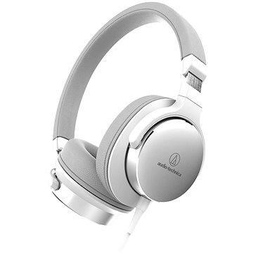 Audio-technica ATH-SR5 bílá