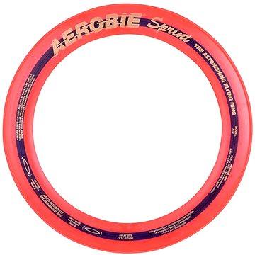 Aerobie Sprint Ring 25cm - oranžová