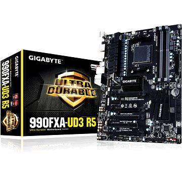 GIGABYTE 990FXA-UD3 R5