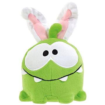 Cut the Rope Om Nom Crazy Fashions Bunny