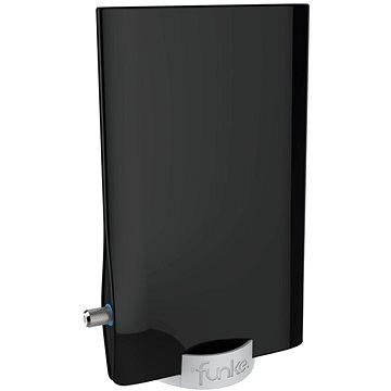 Funke DSC 550 black LTE