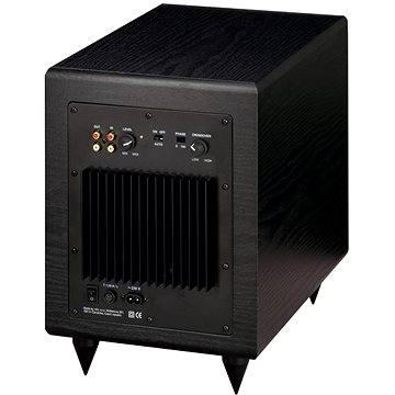 AQ Tango 84 - černá