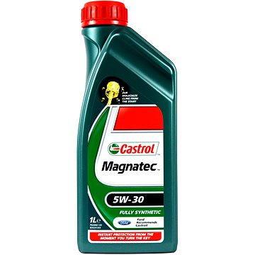 Castrol Magnatec 5W-30 A5 - 1 litr