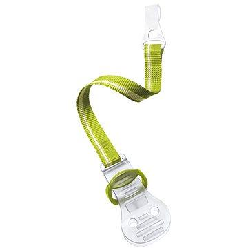 Philips AVENT klip na šidítko, zelený