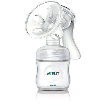 Philips AVENT Manuální odsávačka mateřského mléka Natural