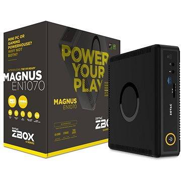 ZOTAC ZBOX Magnus EN 1070