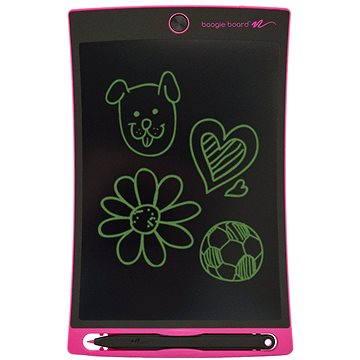 """Boogie Board New JOT 8.5"""" růžový"""